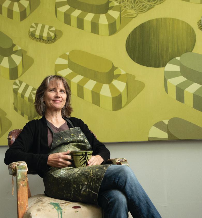 Judith Berry
